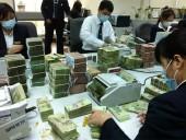 Ổn định thị trường tiền tệ trong tháng 3