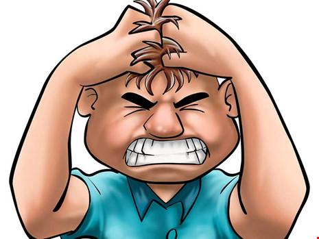 Stress - 'Phòng cháy hơn chữa cháy'