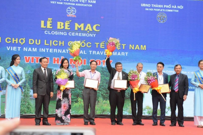 Khẳng định thương hiệu du lịch Việt