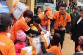 SHB lọt top 50 doanh nghiệp thịnh vượng xuất sắc Việt Nam 2017