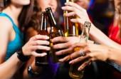 Đều bắt đầu từ rượu, bia!