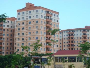 Giới đầu tư đã quay trở lại thị trường bất động sản