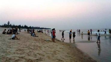 Quảng Bình: Du lịch biển hồi sinh sau sự cố môi trường