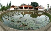 Đình Tây Đằng: Tinh hoa kiến trúc Việt cổ