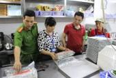 Chú trọng công tác đảm bảo an toàn thực phẩm