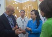 Kiểm tra phòng khám có yếu tố nước ngoài tại Hà Nội: Vẫn tồn tại nhiều bất cập