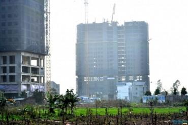 Dự án chưa hoàn thành, dân có thể từ chối nhận nhà