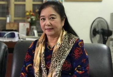 """Gặp lại ni cô Huyền Trang của """"Biệt động Sài Gòn"""""""
