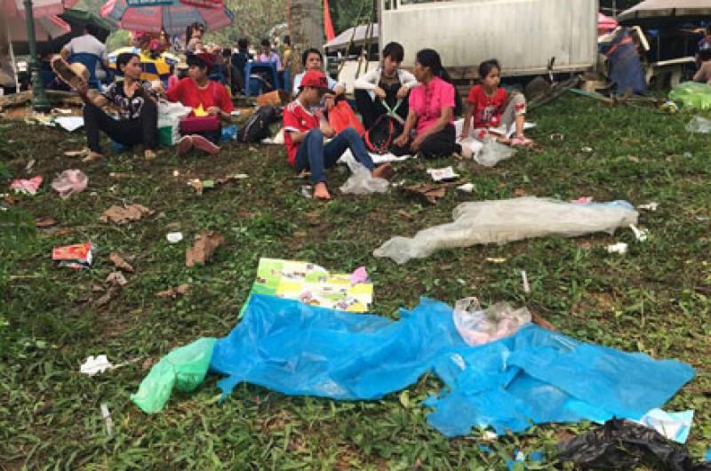 Quy tắc ứng xử sẽ giúp người Việt đẹp hơn