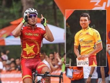 Huỳnh Thanh Tùng xuất sắc chiếm áo vàng của Loic Desriac