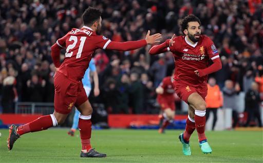 Liverpool 3-0 Man City: 30 phút bùng nổ