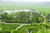 Về thăm  quần thể núi Trầm