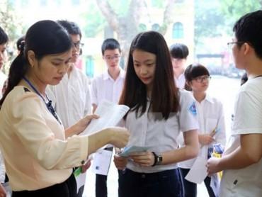 Bốn điểm mới trong kỳ thi vào lớp 10 năm học 2018-2019