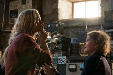 Những bộ phim kinh dị đỉnh cao không dành cho những kẻ yếu tim trong năm 2018