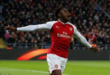 Hòa kịch tính, 'Pháo thủ' run rẩy vào bán kết Europa League