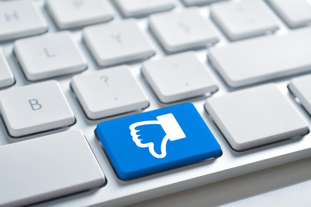 Muốn giảm stress, hãy xóa Facebook?