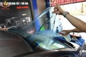 Các lưu ý dán kính cách nhiệt ô tô để không bị 'tiền mất tật mang'