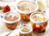 Bạn đã cất trữ thực phẩm đúng cách trong mùa hè?