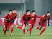 V.League và các tuyền thủ U23 Việt Nam: Hai mảng sáng, tối