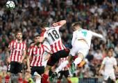 C.Ronaldo lại ghi bàn, Real thoát hiểm phút cuối