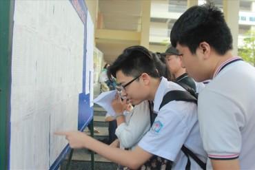 Hà Nội: Công bố 9 điểm mới trong tuyển sinh lớp 10 năm học 2018-2019