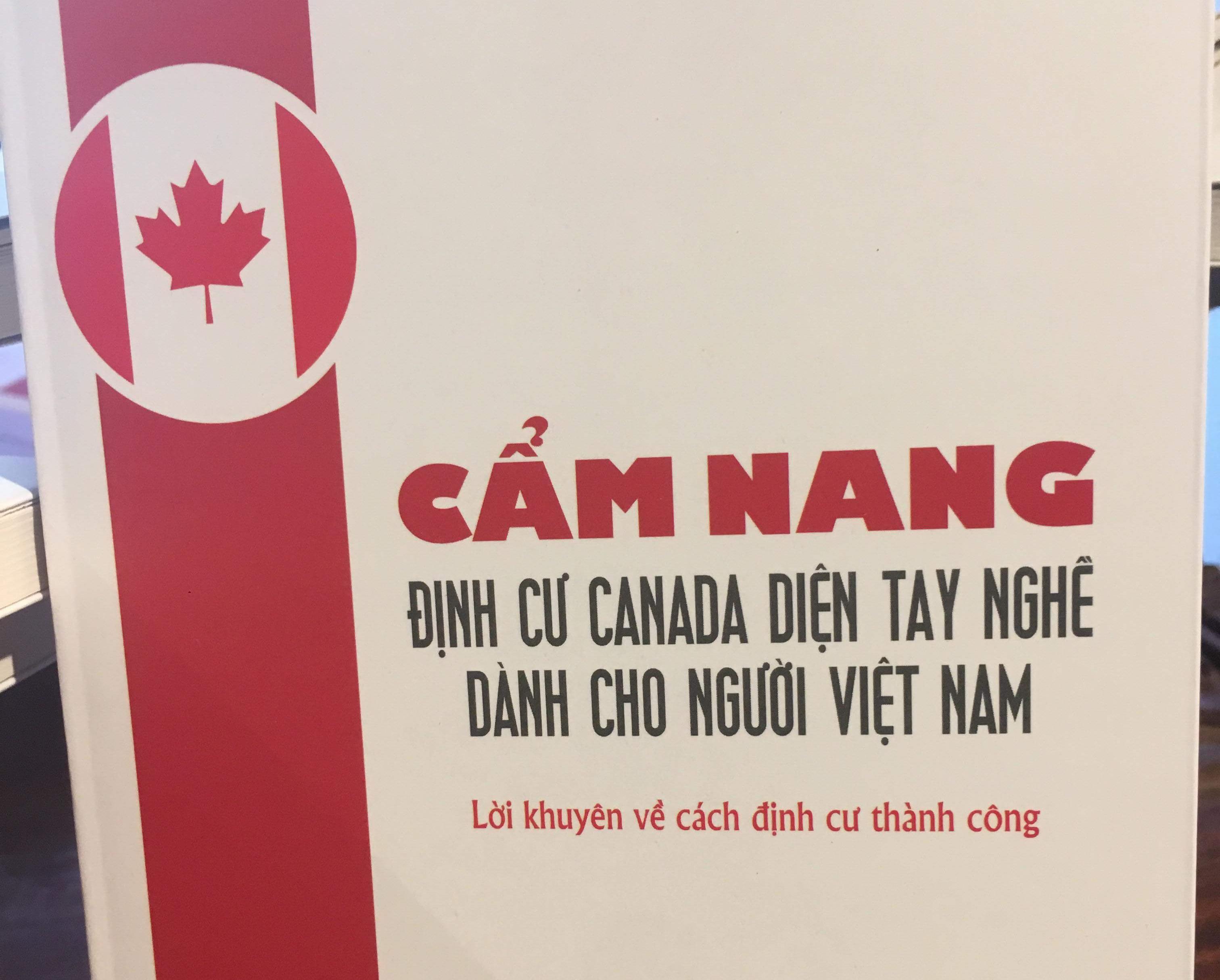 Cẩm nang đến Canada bạn cần biết