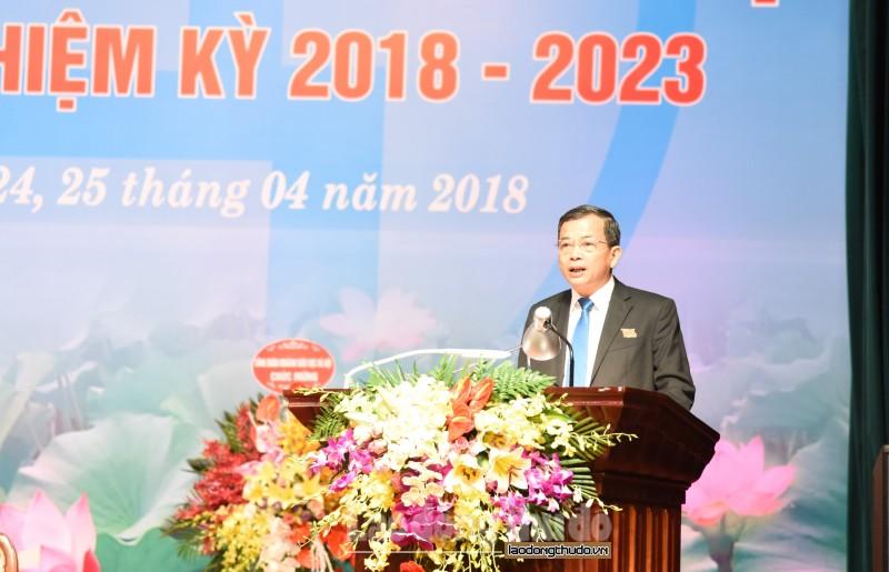 Ý kiến tâm huyết xây dựng tổ chức Công đoàn Việt Nam ngày càng lớn mạnh