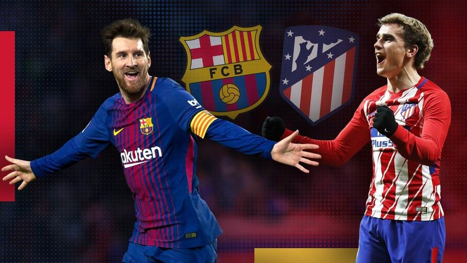 barcelona atletico madrid don quyet dinh
