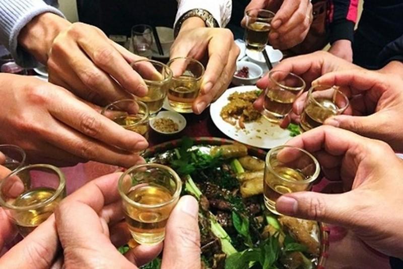 Dự án Luật Phòng chống tác hại của rượu, bia: Phải giải quyết nút thắt