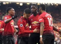 Man Utd 2-1 West Ham: Chiến thắng nhọc nhằn