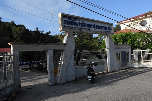 """Đến Hà Tiên  """"xem"""" xây dựng nông thôn mới"""