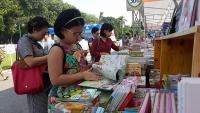 Tìm kiếm Đại sứ Văn hoá đọc Thủ đô: Nâng tầm văn hóa đọc
