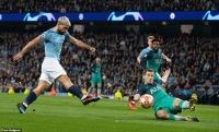 Man City 4-3 Tottenham: Pep-Team khóc hận vì VAR