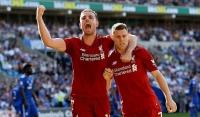 Cardiff 0-2 Liverpool: Ngôi đầu lại đổi chủ