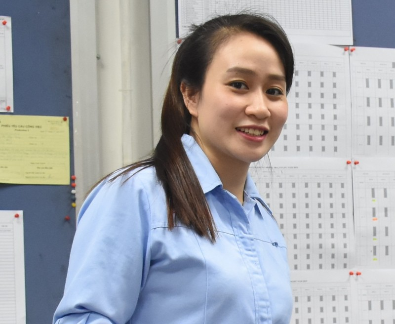 thang cong nhan 2019 va tam tu nguoi lao dong