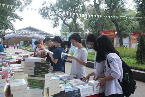Hiệu quả Ngày Sách Việt Nam sau 5 năm tổ chức