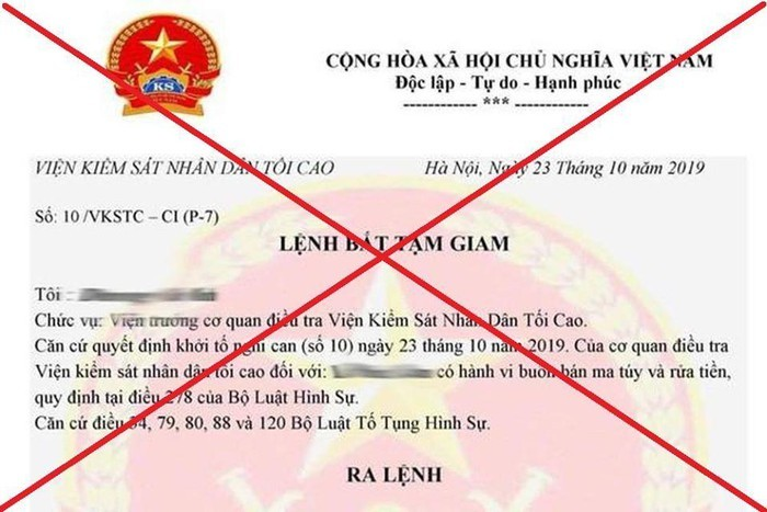 canh bao thu doan sao chep thong tin cua toi pham lua dao qua dien thoai