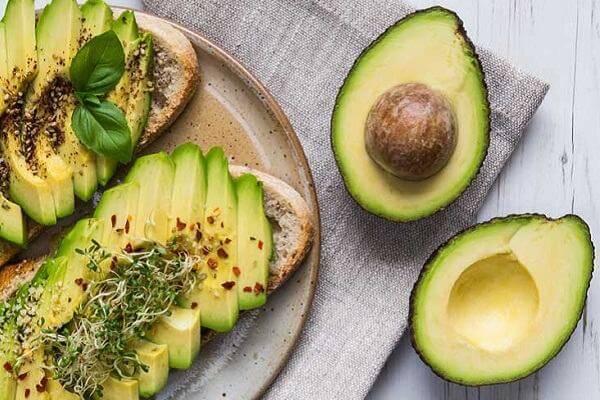 6 thực phẩm ăn vào bữa sáng làm sáng da, chống lão hóa