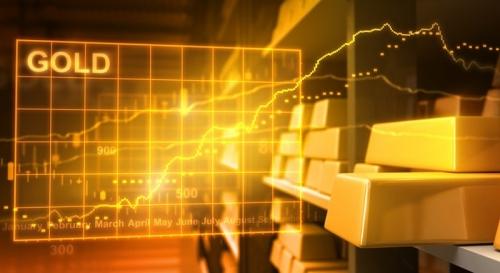 Giá vàng tiếp tục giảm, nhà đầu tư vẫn chờ cú tăng đột phá