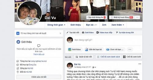 Cách ẩn, xóa, gỡ thẻ hàng loạt bài viết không mong muốn trên Facebook