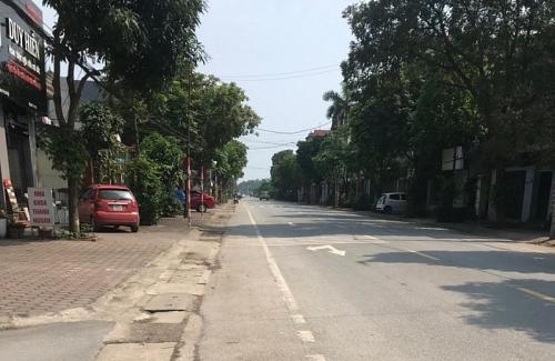 Thời tiết tác động thuận lợi đến chất lượng không khí ở Hà Nội