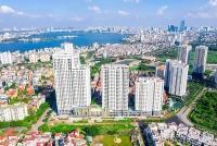 Bất chấp dịch, bất động sản Việt vẫn hút nhà đầu tư ngoại