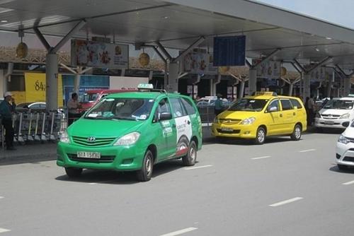 Sở GTVT TPHCM thông báo khẩn, cấm cả taxi và xe hợp đồng