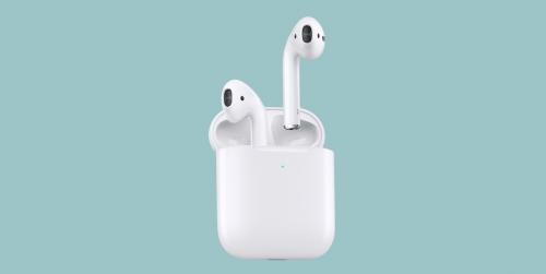 Cách trả lời cuộc gọi bằng AirPods trên iPhone