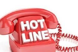 Dịp nghỉ lễ 30/4-1/5: Công bố nhiều đường dây nóng về trật tự, giao thông