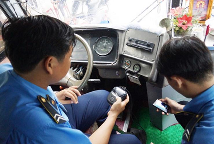 """Xe khách """"trốn"""" truyền dữ liệu giám sát hành trình: Tiềm ẩn nguy cơ tai nạn giao thông thảm khốc"""