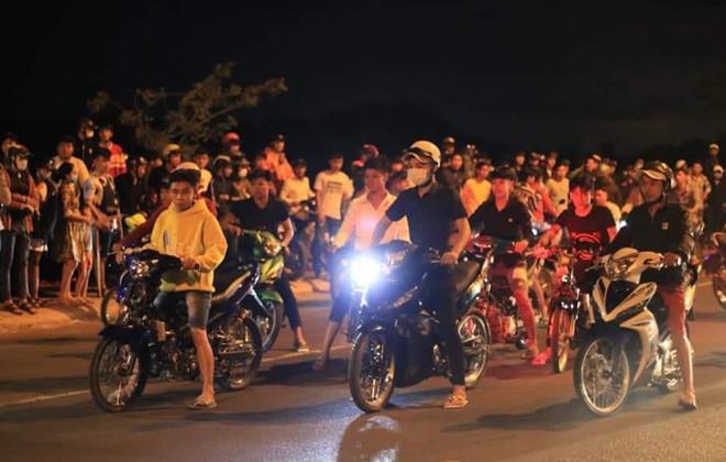 Bộ Công an chỉ đạo Cảnh sát giao thông toàn quốc tăng cường xử lý đua xe trái phép
