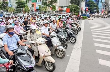 4 kiến nghị của Bộ Công an nhằm giảm tai nạn, đảm bảo an toàn giao thông