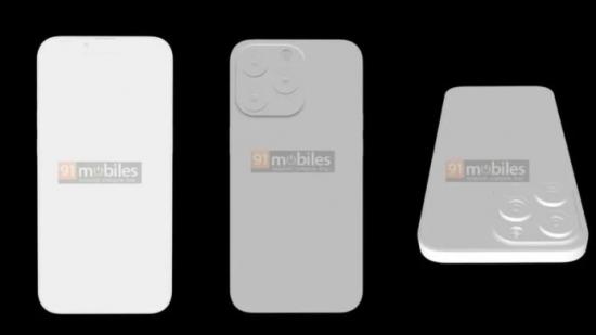 iPhone 13 Pro được đồn đoán sẽ dày hơn, tai thỏ nhỏ hơn