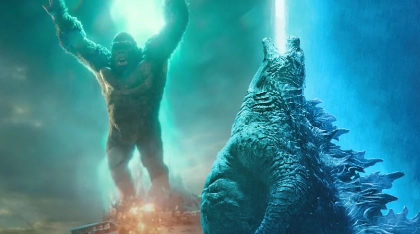 """Phim """"Godzilla đại chiến Kong"""" lập kỷ lục với doanh thu 400 triệu USD"""